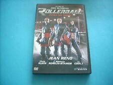 DVD ROLLERBALL
