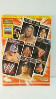 WWE Official Souvenir Program 2009 Volume 1 Superstar & Diva Roster Guide n263