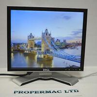 "Dell 17"" E1708FP MONITOR FOR OFFICE TFT LCD VGA DVI USB 1280 X 1024 GRADE A"