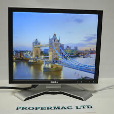 "Dell 17"" E1708FP MONITOR FOR OFFICE TFT LCD VGA DVI USB 1280 X 1024 GRADE A"