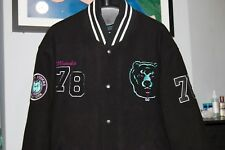 Vintage Mishka Jacket M Large Box Logo
