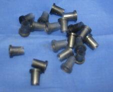 Nylon grommet for 8mm tube - pack of 20