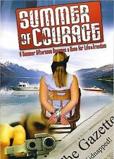 Summer of Courage (DVD, 2006) A Summer Afternoon Becomes a Race for Life