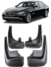 Genuine OEM Splash Guards Mud Guard Mud Flaps FOR 2008-2016 BMW 7 Series F01 F02
