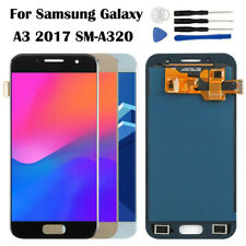 For SAMSUNG GALAXY A3 2017 A320 320F LCD Display Touch Screen  Assembly RHN02