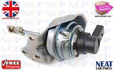 NUOVO AUDI VW SEAT SKODA 1.6 TDI Turbo Caricabatterie Attuatore + Sensore di posizione