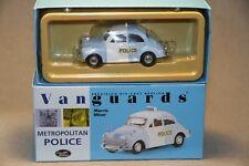 1/43 Vanguards VA-05803 Morris Minor Panda Car Police