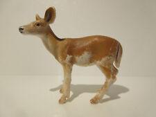 14254 Schleich Deer: White Tailed Doe ref:1A1486