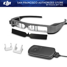 Epson Moverio BT-300 Smart Glasses FPV/DRONE EDITION with Controller Magic Sky