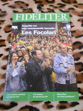 Revue - FIDELITER n° 197, 2010