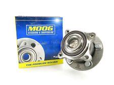 NEW Moog Wheel Bearing & Hub Assembly Rear 512447 Buick Verano Chevy Volt 11-13