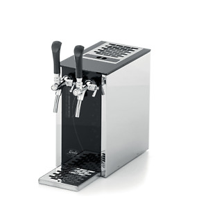 Lindr Pygmy 25/K 2 Tap Exclusive Beer Cooler -  WORKS WITH ANY KEG