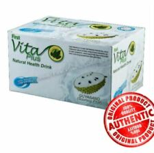 First Vita Plus Natural Health Drink Guyabano (Soursop)