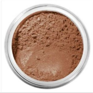 New BAREMINERALS Faux Tan Allover Loose Powder Face Color
