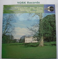 ECS 647 - FESTIVAL OF ENGLISH MUSIC VOL 2 - BOULT London PO - Ex Con LP Record