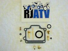 Suzuki LT80 1987-2006 CARBURETOR Carb Rebuild Kit Repair LT 80