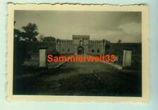 Foto Waffenfabrik / Festung LUBLIN / POLEN 1939 !!! TOP !!!      C971