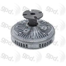 Global Parts Distributors 2911276 Thermal Fan Clutch