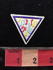 Music Notes Patch C76M