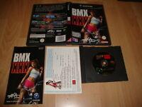 BMX XXX BICICLETAS Y CHICAS DE ACCLAIM PARA LA NINTENDO GAME CUBE USADO COMPLETO