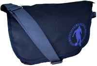 Borsa Borsello Tracolla Uomo Donna Bikkembergs Bag Men Woman D3104 Navy/Blue