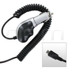 T-Mobile Samsung Galaxy Note 3 Premium Heavy Duty Turbo Micro USB Car Charger