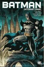 BATMAN INTERNATIONAL BY GRANT & WAID~DC TPB NEW