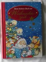 Mein liebstes Buch zur Weihnachtszeit - Fabrice Lelarge - Hardcover