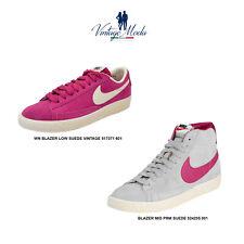 Nike Blazer Suede Scarpa Uomo Donna Bambino Bambina Shoes Sneakers