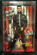 Elvis Presley Jail House Rock Barbie Action Figure - New In Package - 2009