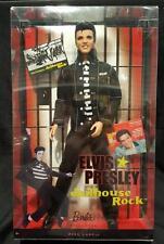 Elvis Presley Jail House Rock Barbie Action Figure - New In Package - 2009