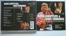 Mark Knopfler + Dave Edmunds-The Booze Brothers by Brewers Droop-CD