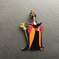 DLR - Aladdin Jafar Disney Pin 4472