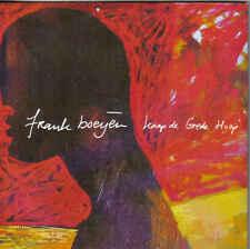 Frank Boeijen-Kaap de goede hoop cd single