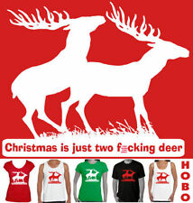 Christmas T-Shirts for Men