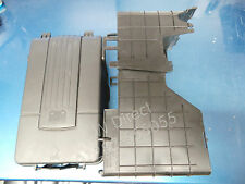 ORIGINALE VW Audi Sedile Skoda-di plastica di protezione della batteria alloggiamento & Coperchio 3c0915443a