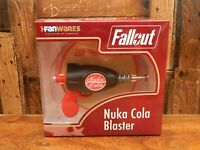 Fallout Nuka Cola Blaster - Wall Mountable Prop