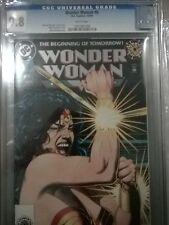 Wonder Woman #0 (DC 10/94) graded 9.8 by CGC