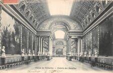 Palais de VERSAILLES - galerie des Batailles