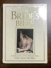 The Bride's Bible Upland Publishing Brand New In Plastic Wrap For The Bride-to-b