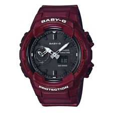 Casio Baby-G Unisex Design BGA-230 Series Watch BGA230S-4A