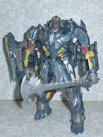 Transformers The Last Knight MEGATRON Custom Paited Leader TLK