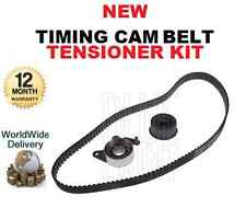 Per Vauxhall Corsa B 1.5 D 1993-1999 NUOVO Timing Cam Belt KIT tensionatore