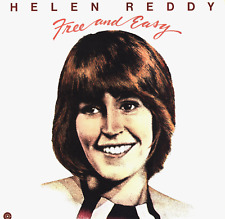 LP HELEN REDDY FREE AND EASY