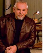 JOHN RATZENBERGER Signed Autographed Photo