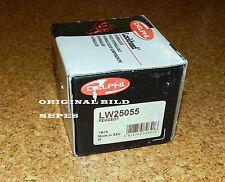 1 x DELPHI LW25055 Radbremszylinder Hinterachse PEUGEOT 207 405 I II