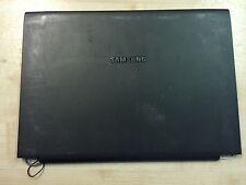 Samsung X22 NP-X22 Top Lid LCD Rear Cover Housing BA75-01916A