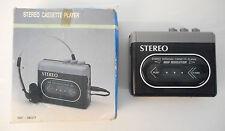 walkman stereo non funzionante
