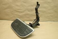 2005 HONDA VTX1300 FRONT RIGHT FOOT PEG FLOOR BOARD W/ MOUNT