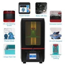 AU STOCK ANYCUBIC 3D Printer Photon UV Resin SLA High Precision Touch Screen